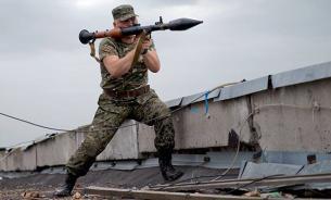 ЛНР начала односторонний отвод вооружений от линии фронта