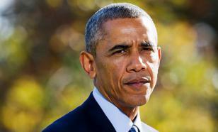 """Мировой скандал: В парламенте Японии назвали Обаму """"черным рабом"""""""