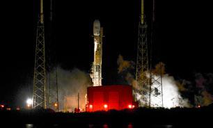 Falcon 9 не взлетел