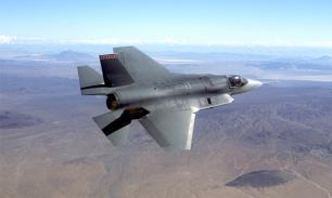 Маккейн назвал чудо-истребитель F-35 трагедией США