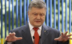 Порошенко разорвал Договор о дружбе с РФ