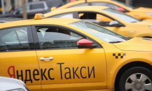 """""""Яндекс.Такси"""" будет отслеживать засыпающих водителей"""