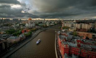 В МЧС предупреждают жителей Москвы об ураганном ветре