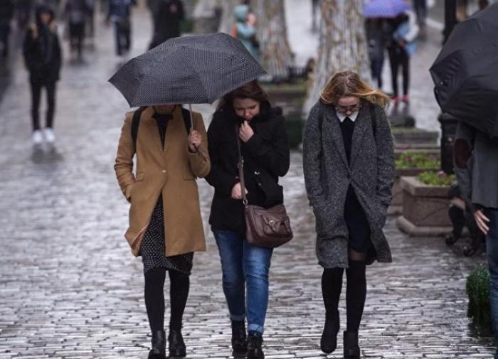 Гидрометцентр: на этой неделе погода дважды резко изменится