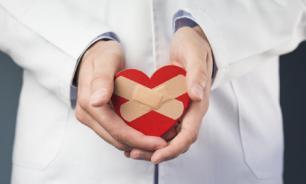 Ученые нашли способ вдвое снизить риск сердечного приступа