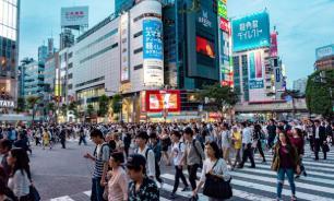 В Японии внезапно снизилась безработица