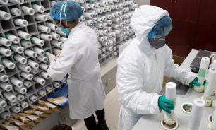 В Гвинее-Бисау у двух людей нашли коронавирус
