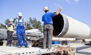 """США усиливают давление на подрядчиков """"Северного потока-2"""""""