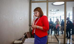 Главу штаба кандидата в президенты Белоруссии задержали