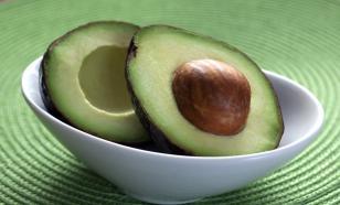 Авокадо улучшает работу кишечника