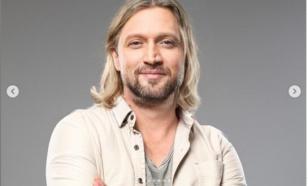 Гоша Куценко решился на пересадку волос
