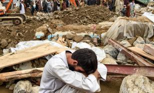 Меркель: афганцы не виноваты, что их власть нелегитимна