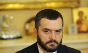 Экс-министра МВД Украины генпрокуратура заподозрила в махинациях