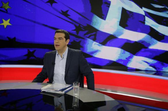 Греки не простили Ципрасу унижения национального достоинства