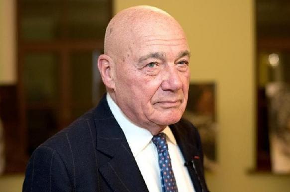 Познер прокомментировал идею о ежедневном исполнении гимна России