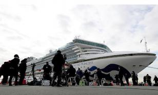В Японии скончались двое бывших пассажиров Diamond Princess