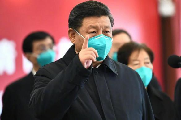 Коронавирус: Китай обвиняет... Америку?