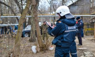 СК выясняет причины взрыва на заводе в Мордовии