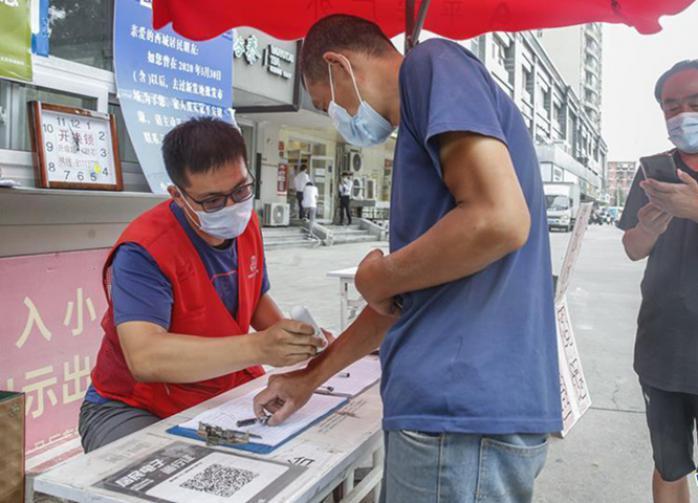 Страх перед второй волной коронавируса в Пекине оказался преувеличен