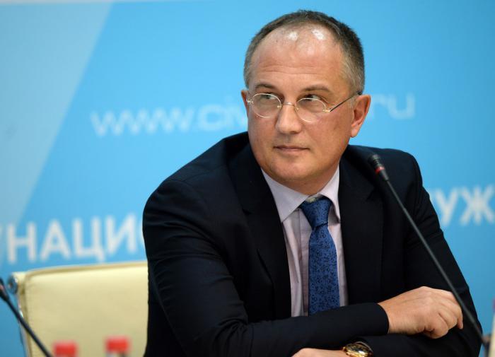 Политолог оценил заявления Жириновского по Фургалу