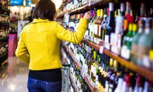 В России могут начаться перебои с алкоголем