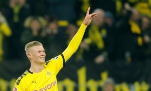 Холанн отреагировал на уникальный рекорд в Лиге чемпионов