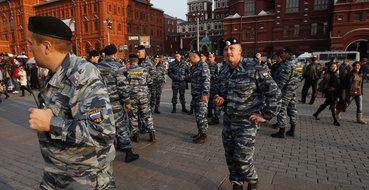 Эксперт: ФСБ предотвращала в среднем по одному теракту в день