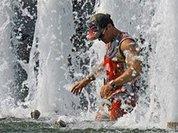Власти Жуковского отравят городской фонтан, чтобы в нем не купались местные жители