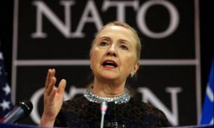 81% американских военных не видит президентом страны женщину