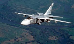 """Сбитый """"Су-24"""" - ужас Турции, вызванный победой РФ"""