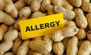 Аллергия на арахис исчезает, но может вернуться