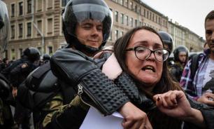 Активистку Елену Григорьеву обнаружили убитой в Санкт-Петербурге