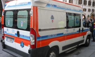 Итальянские подростки силой заставили медиков лечить друга