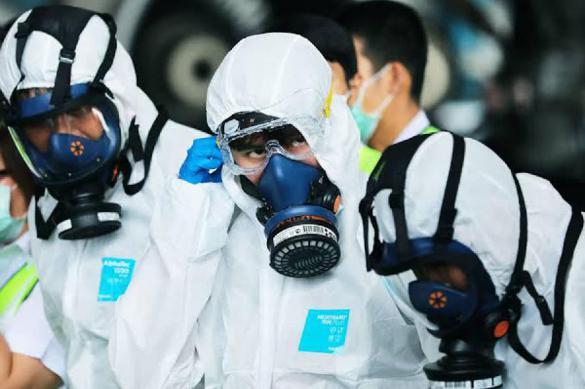 Военные против коронавируса: французский «Morphée»
