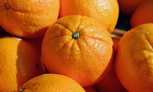 Исследование: апельсиновая корка меняет микробиоту кишечника