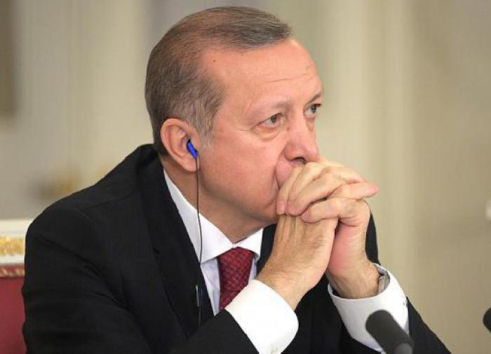 Турция: Сирия не решает вопрос с террористами? Мы решим его сами!