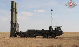 Цель поражена: прошли испытательные стрельбы новейшей ЗРС С-500