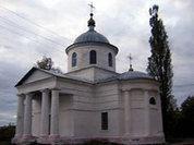 Приставы опечатали старинный храм