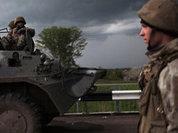 Недовольные бойцы Нацгвардии отправились в Киев