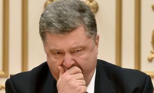 Порошенко публично срывает минские договоренности