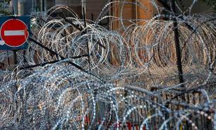 Забор на границе с Эстонией будет настоящим подарком для России – эксперт