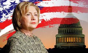 Хиллари Клинтон выиграла праймериз в округе Колумбия