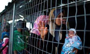 Эрдоган обещает сирийским беженцам турецкое гражданство