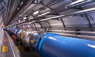 Ученый о катастрофе в случае неудачного эксперимента на адронном коллайдере