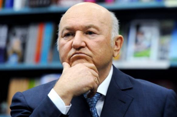 """Лужков посоветовал отдать Японии """"два маленьких острова"""""""