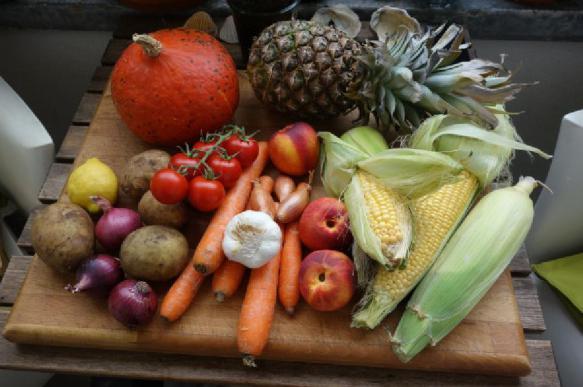 Растительная диета поможет снизить риск смерти от болезней сердца