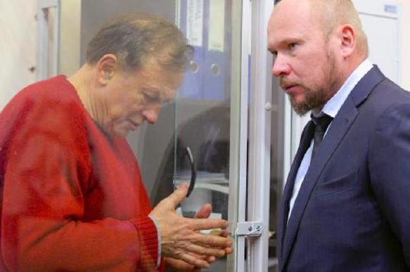 Доцент-расчленитель Соколов напишет книгу. Ему дадут бумагу и ручку