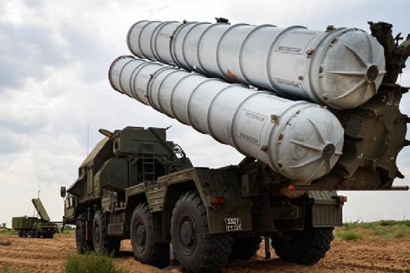 В Минобороны сообщили о планах по усилению ПРО Москвы