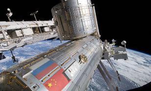 Космические планы Китая могут включать помощь со стороны России