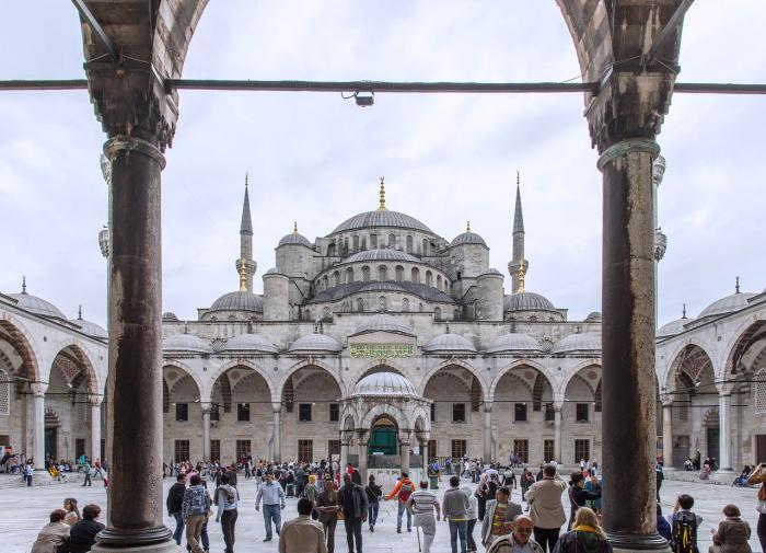 Туристов в Турции заставляют покупать экскурсии